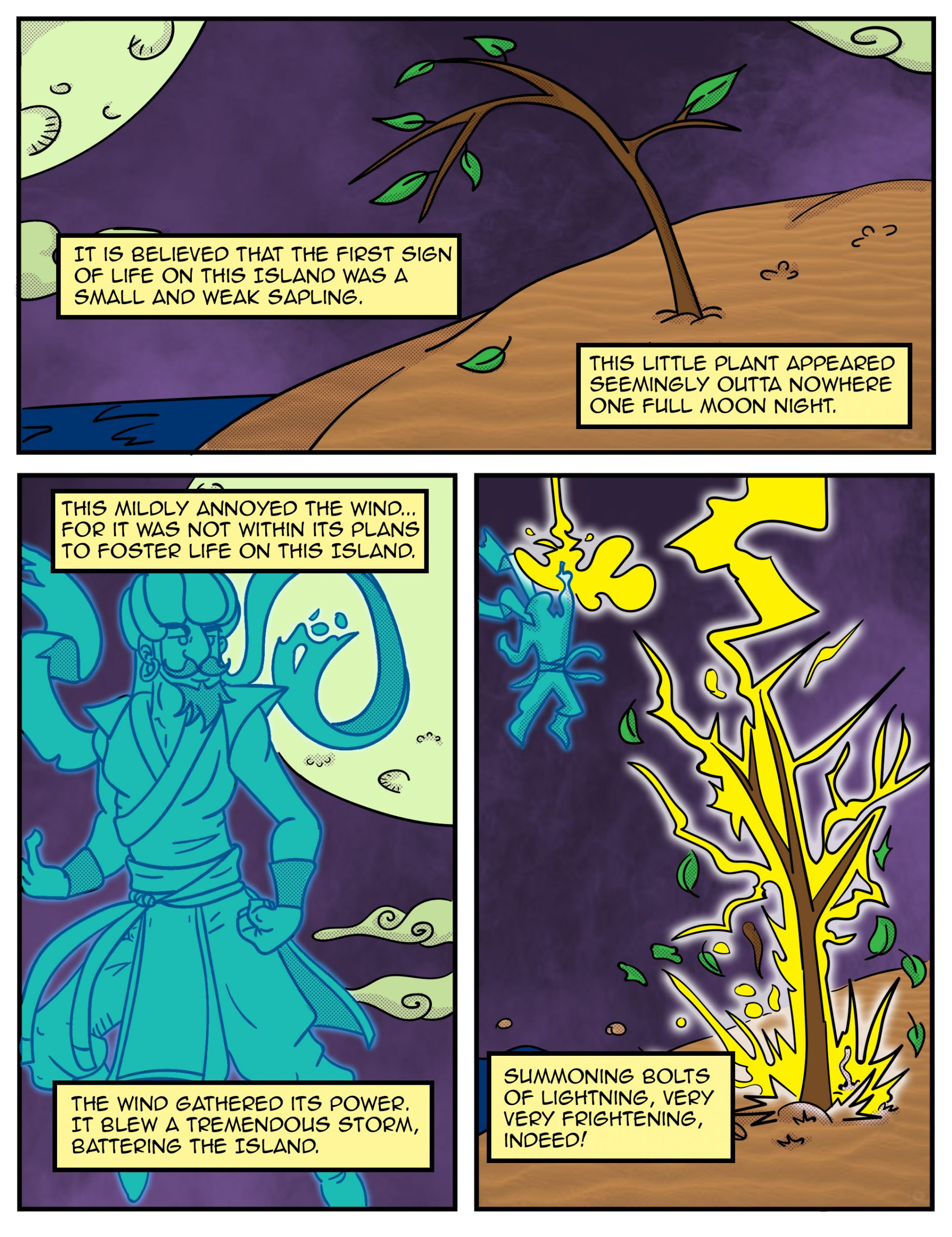 An Introduction to The Realm Page 2