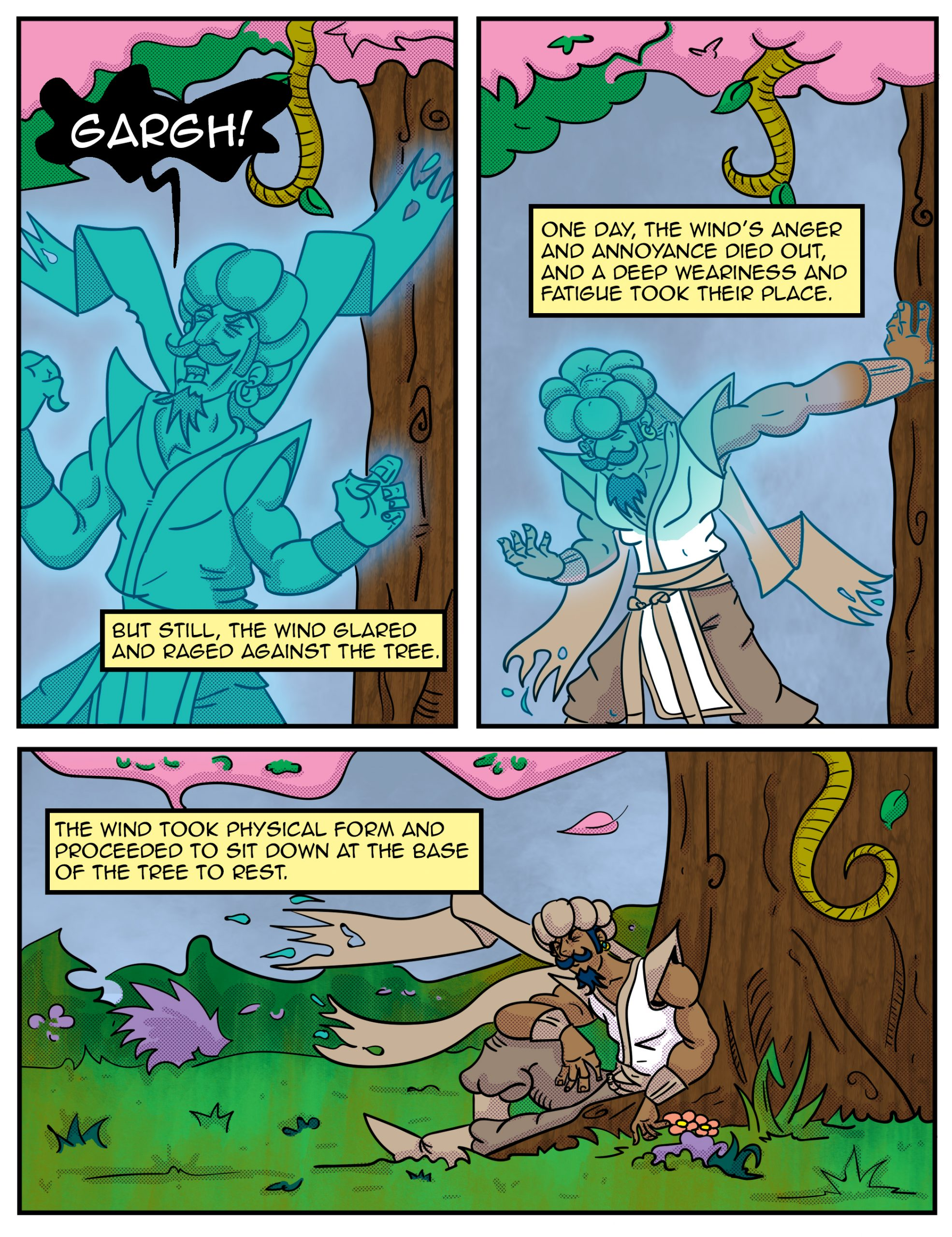 An Introduction to The Realm Page 6