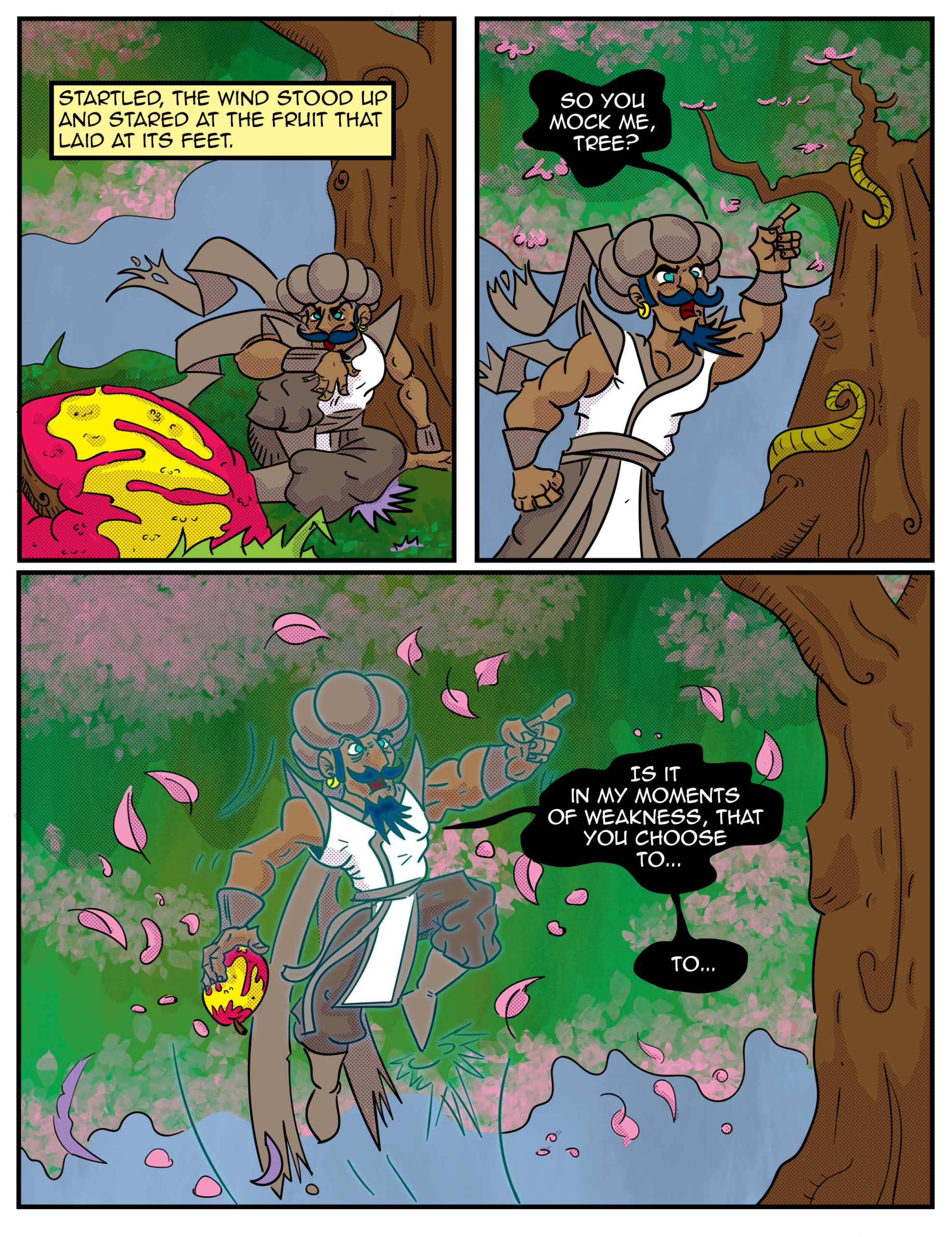 An Introduction to The Realm Page 8