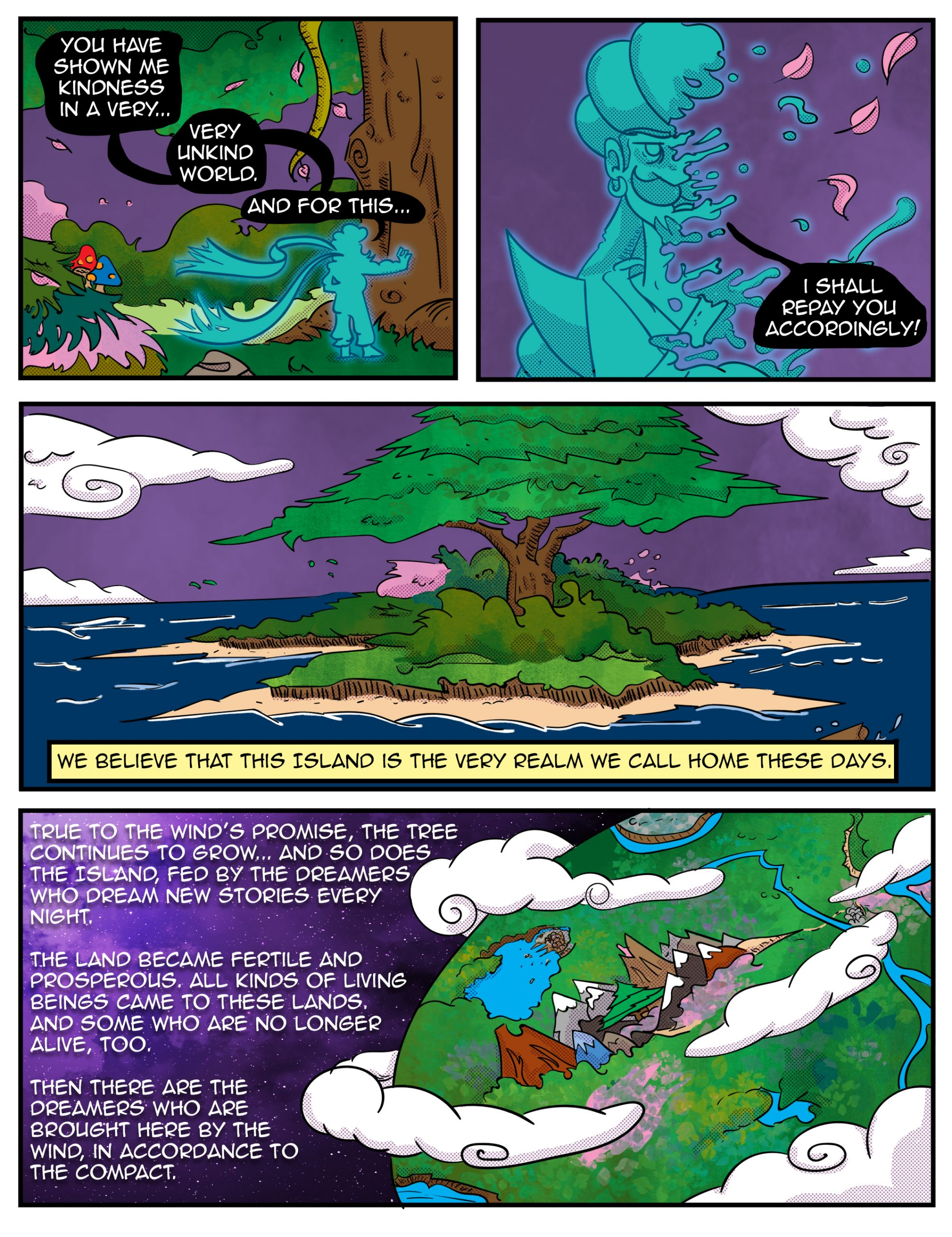 An Introduction to The Realm Page 11